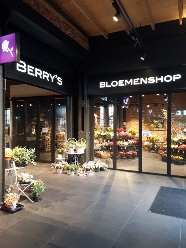 Berry's Bloemenshop - Bergen Op Zoom