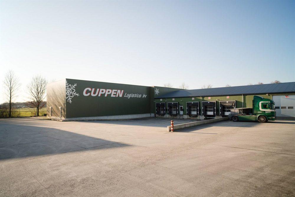 Cuppen Logistics