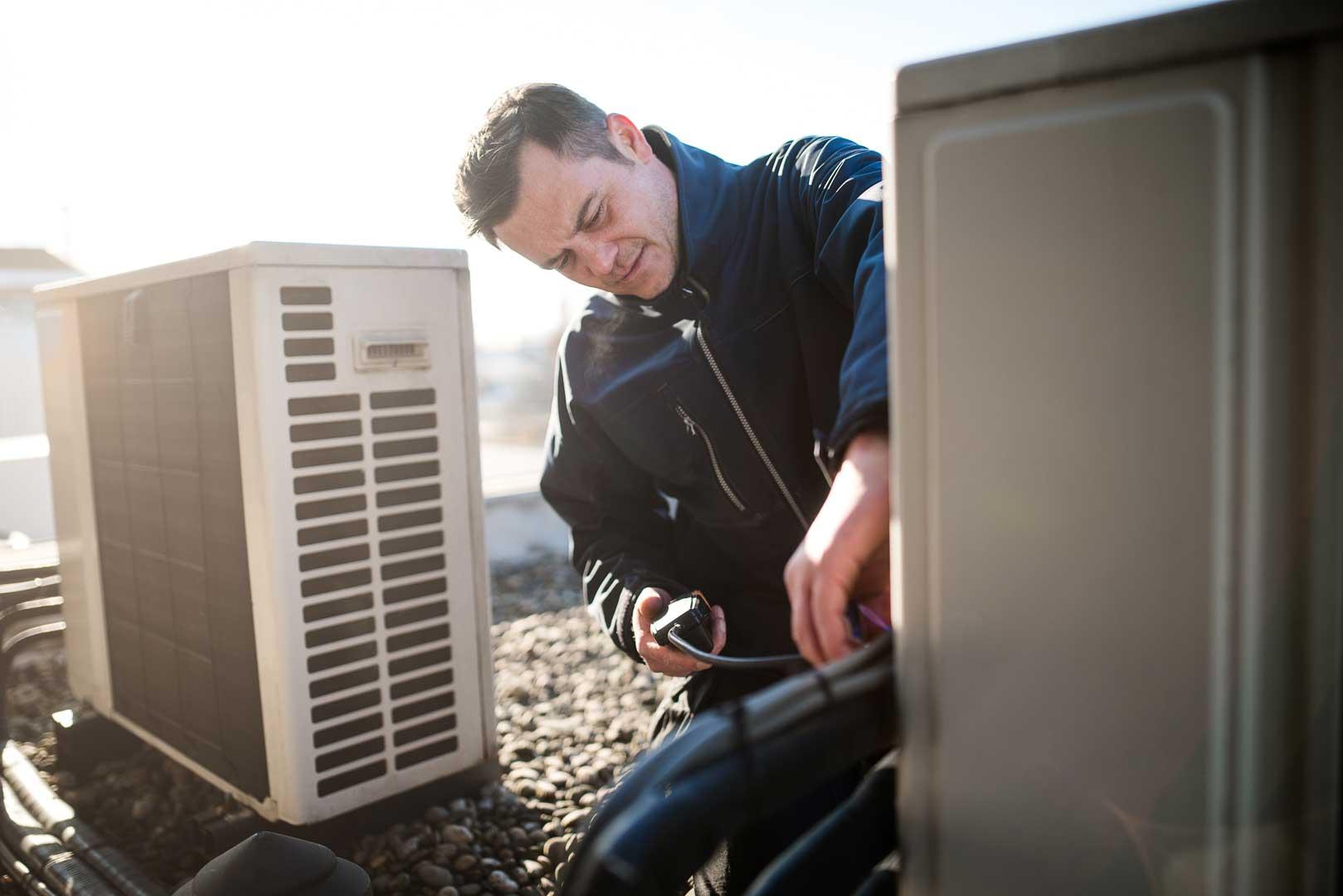airclima koeltechniek